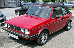 vw golf cabriolet gti 1k versicherung typklassen. Black Bedroom Furniture Sets. Home Design Ideas