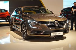renault talisman energy tce 200 preis neupreis. Black Bedroom Furniture Sets. Home Design Ideas
