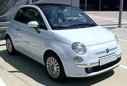 fiat 500 abarth zaf 312 versicherung typklassen. Black Bedroom Furniture Sets. Home Design Ideas
